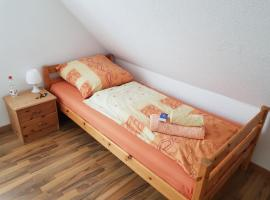 Bärg´s Haus, Uetze (Wendesse yakınında)