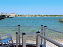 Edgewater Inn - St. Augustine
