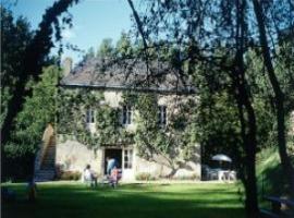 House Maison du four 2, Solesmes