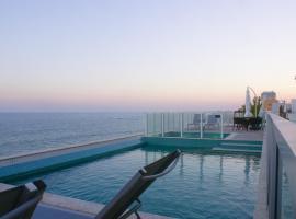 Paradiso Macae Hotel