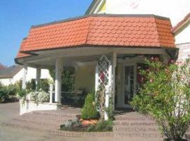 Landhaus Hohenlohe, Rot am See