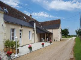 House Séduction 2, Вилландри (рядом с городом Vallères)