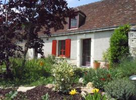 House Les lauriers 2, Verneuil-sur-Indre (рядом с городом La Pinçonnière)
