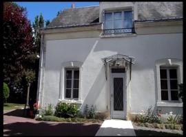 House Le clos du coteau 2, Benais