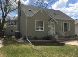 Borusun's Guest House, Winnipeg (Selkirk yakınında)
