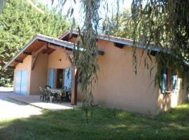 House La prairie 2, Леон