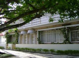 Casa Sobrado Caioba Praia Mansa, Matinhos (Near Caiobá)