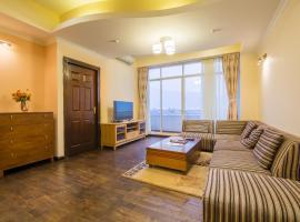 Retreat Serviced Apartment