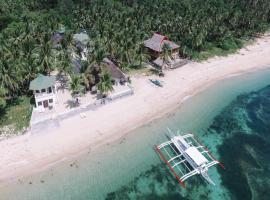 Lanas Beach Resort (Carabao Island)