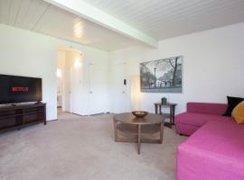 Ultra Plush 1 Bedroom Suite - 10 mins to Berkeley, Richmond