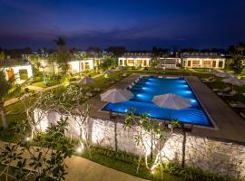 PM Angkor Resort