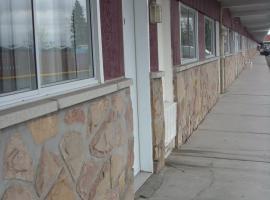 Grand Motel Saint-Hubert