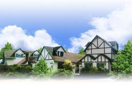 Tudor Lodge & Tours cc