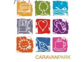 Port Gregory Caravan Park, Gregory (Horrocks yakınında)