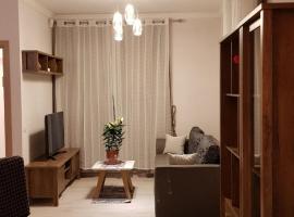 Noemi Jurmala Apartment