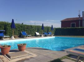 Appartamento Debora (Residence Giuli Rosselmini