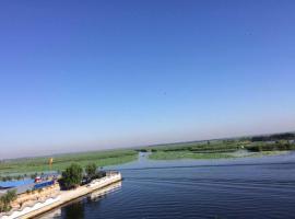 Baiyangdian Shilihexiang Resort, Anxin (Xiong yakınında)