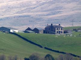 Fielden Farm Cottages, Littleborough