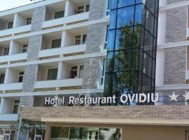 Hotel Ovidiu