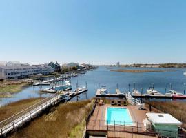 Pelican Pointe, Carolina Beach