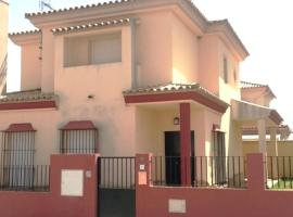 Vivienda Rural, Olivares (Salteras yakınında)