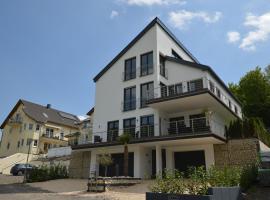 Ferienwohnung Krause 1, Cochem (Sehl yakınında)