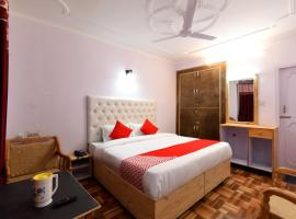 OYO 13836 Hotel Manu Vatika