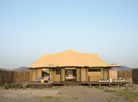 Kalba Kingfisher Lodge
