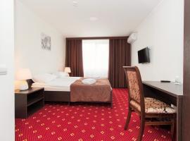 Аtria Hotel