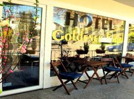 Hotel Goldener Engel, Waldbronn (Karlsbad yakınında)