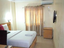 D'czars Hotel and Suites, Ajegunle