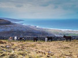 Fanore Holiday Cottages