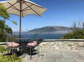 Carlingford Sea Cottage