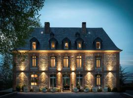 La Maison d'à Côté, Honfleur