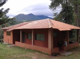 Casinha do Cupim, Alagoa (Aiuruoca yakınında)