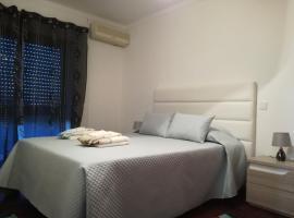 Apartamento alojamento Mendes