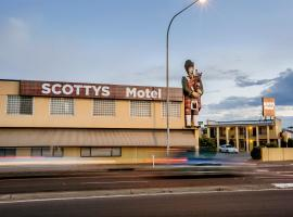 Scotty's Motel