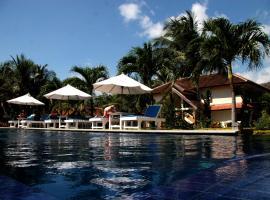 Aman Gati Hotel Lakey, Huu