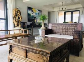 Anaya Wanghai Foreign-Style Villa, Beidaihehaibin