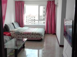 University of Technology East Gate Apartment