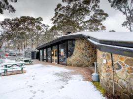 Discovery Parks – Cradle Mountain