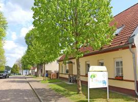 Ferienwohnung Kleinzerlang SEE 9001, Kleinzerlang (Großzerlang yakınında)