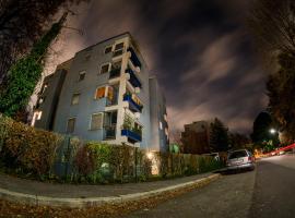 Apartment Burenstrasse, Graz (Rohrbach yakınında)