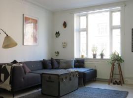 ApartmentInCopenhagen Apartment 1262