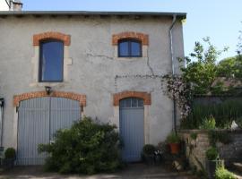 La Fourmi Home, Haroué (рядом с городом Saxon-Sion)