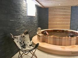 Appart'Hotel Aiguille Verte, Шамони-Монблан (рядом с городом Les Praz-de-Chamonix)