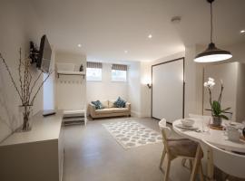 The Skylark Studio by RentMyHouse