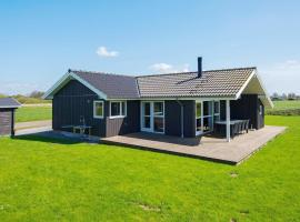 Three-Bedroom Holiday home in Haderslev 22, Råde (Flovt yakınında)