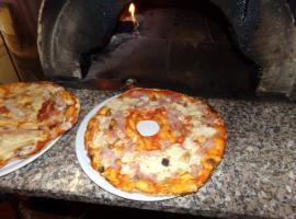 Locanda Pizzeria Marconi, Craveggia