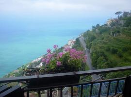 Cielo e Mare Amalfi Coast